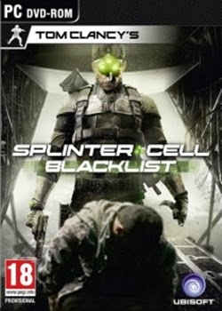 Download Jogo Splinter Cell: Blacklist (2013) PC Torrent Grátis