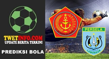 Prediction PS TNI vs Persela