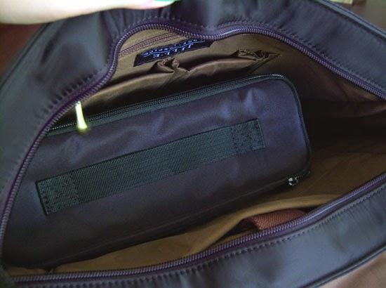 Jill-e Designs Camera Insert Bag in Sasha Bag