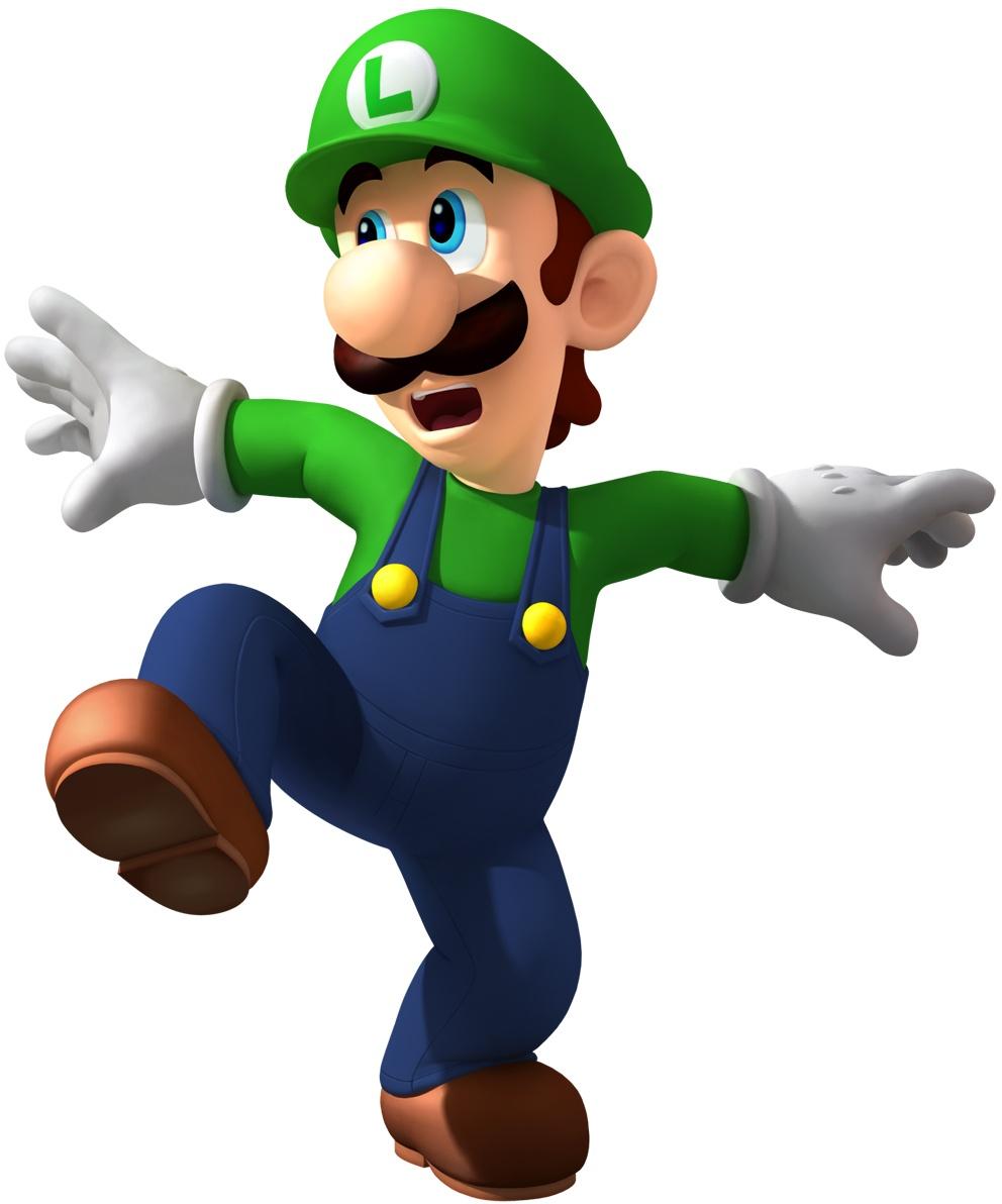El diario de mario segaly enero 2013 - Luigi mario party ...