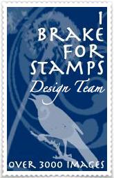 I Stamp For: