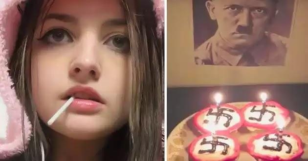 Ξάνθος Άγγελος (άρια φυλή) τρώει αποκλεισμό απο το YouTube γιατι λέει τα αυτονόητα για  τον Αδόλφο Χίτλερ