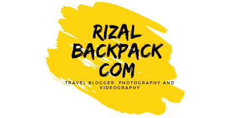 RIZAL BACKPACK