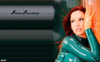 celebrition bianca beauchamp wallpapers 2012 latest