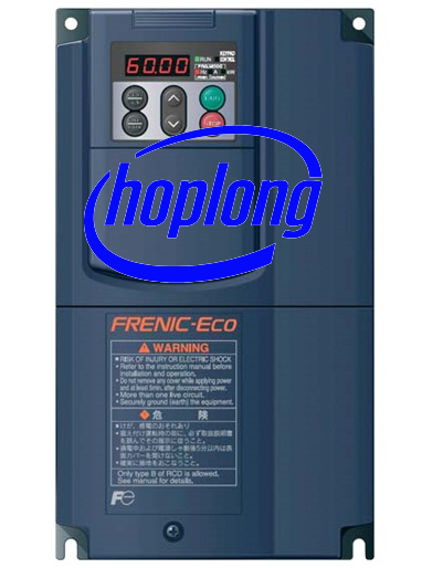 Biến Tần Fuji FRN355F1S-4A Frenic Eco