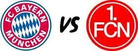 Hasil Pertandingan Bayern Munchen Vs Nurnberg 13 April 2013