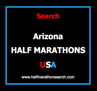 Arizona Half Marathon Schedule