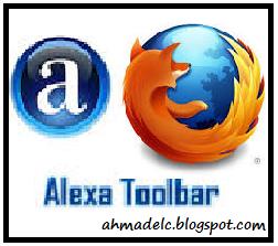 Menginstall Alexa Toolbar pada Browser Mozilla Firefox