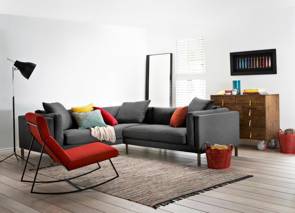 ashdown & bee: Freedom Furniture Winter Catologue