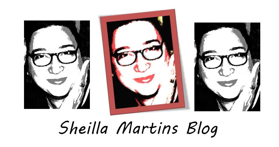 SHEILLA MARTINS BLOG