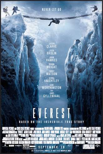 Everest 2015 Hindi Dual Audio Movie Download