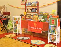 Aboard Bookshelf February 2012
