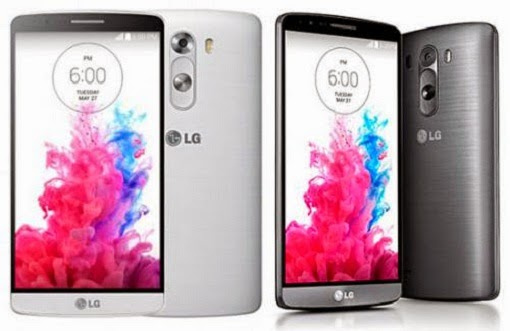 harga Hp LG G3 terbaru 2015