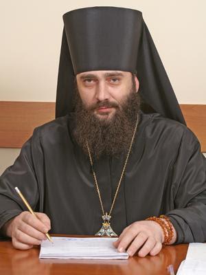 Епископ Тихон Майкопский и Адыгейский