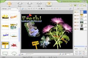 Wondershare Photo Collage Studio-Screenshot-1
