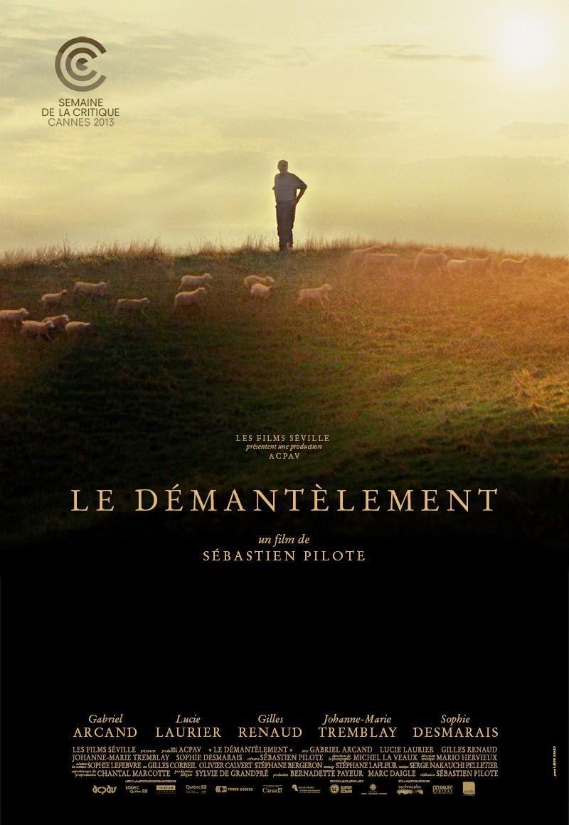 Ver Le Demantelement (2013) Online