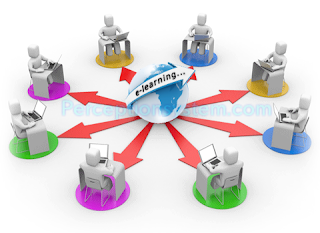 E learning Application Development