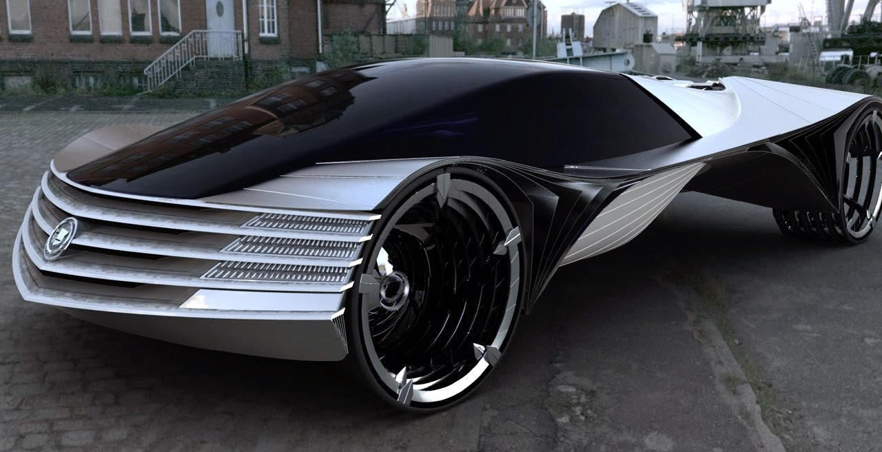 No need to refuel in 100 years, Next Gen Cars are here