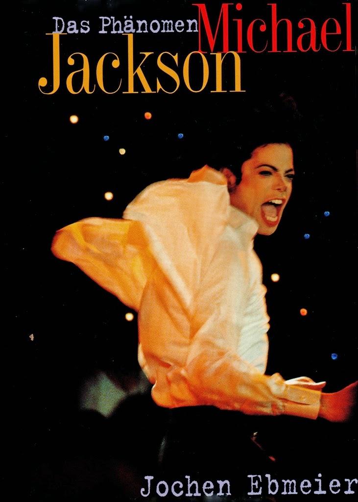 Michael Jackson - Das Phänomen