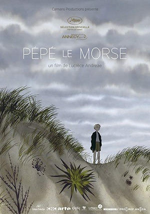 Pepe, a Morsa - Legendado Torrent torrent download capa
