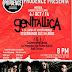Genitallica confirma concierto en Mérida