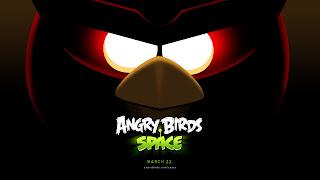 Gambar Angry Birds Space Terbaru