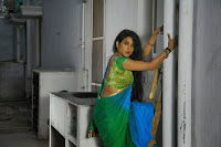 Kavya Singh Saree photos