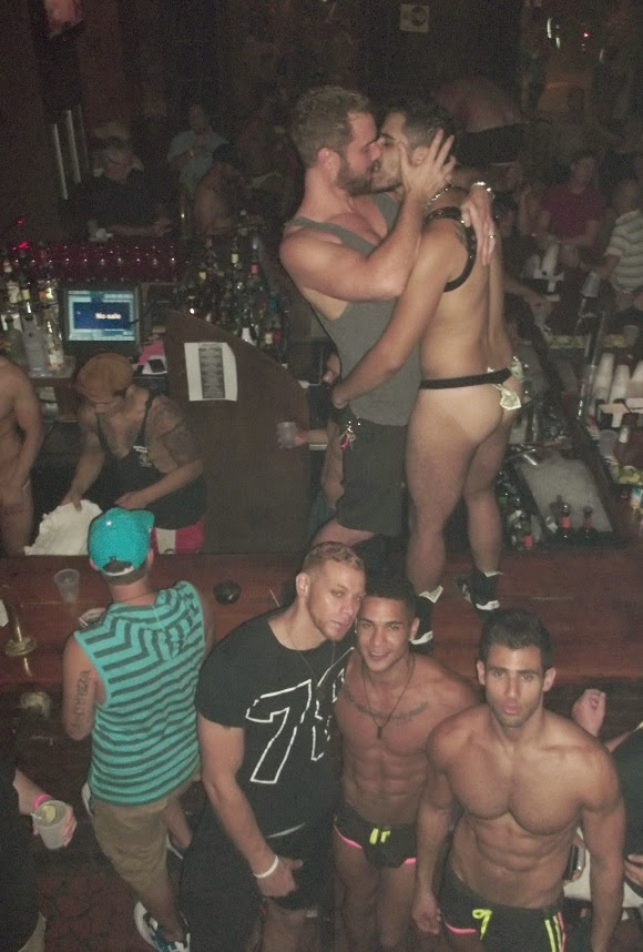 Southern Decadence is in Full