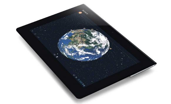 Spesifikasi Sony Xperia Tablet S Terbaru