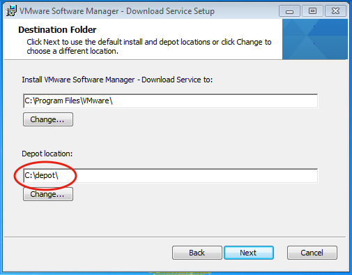 Just Another IT blog: VMware Software Manager
