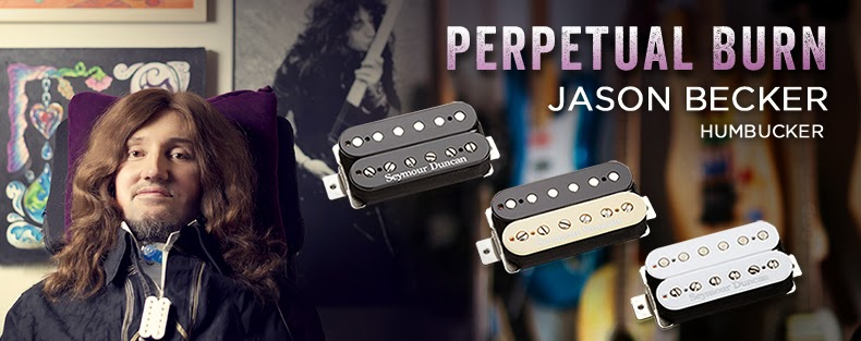 Jason Becker Humbucker