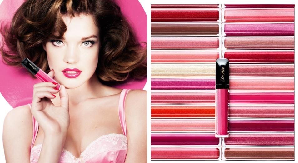 GUERLAIN Maxi Shine Lip Gloss D'enfer, Guerlain, Candy strip, Sexy pout, Fruity lips, juicy lips, Lips, Guerlain Beauty, Lip gloss lover, Best Lip Gloss ever, Beauty blog, Makeup, Makeup Blog, Scentsation, Sephora, Guerlain classic, Classic makeup, redalicerao