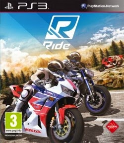Ride – PS3