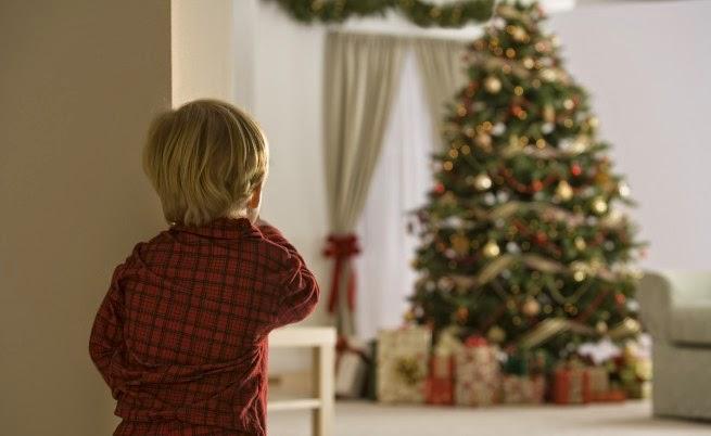 Коледни подаръци, които не трябва да купувате за вашите деца