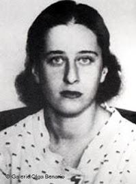 Olga Benário!