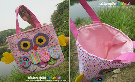 Owly Goodie Bag
