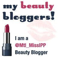 @Mtl_MissIPP Beauty Blogger