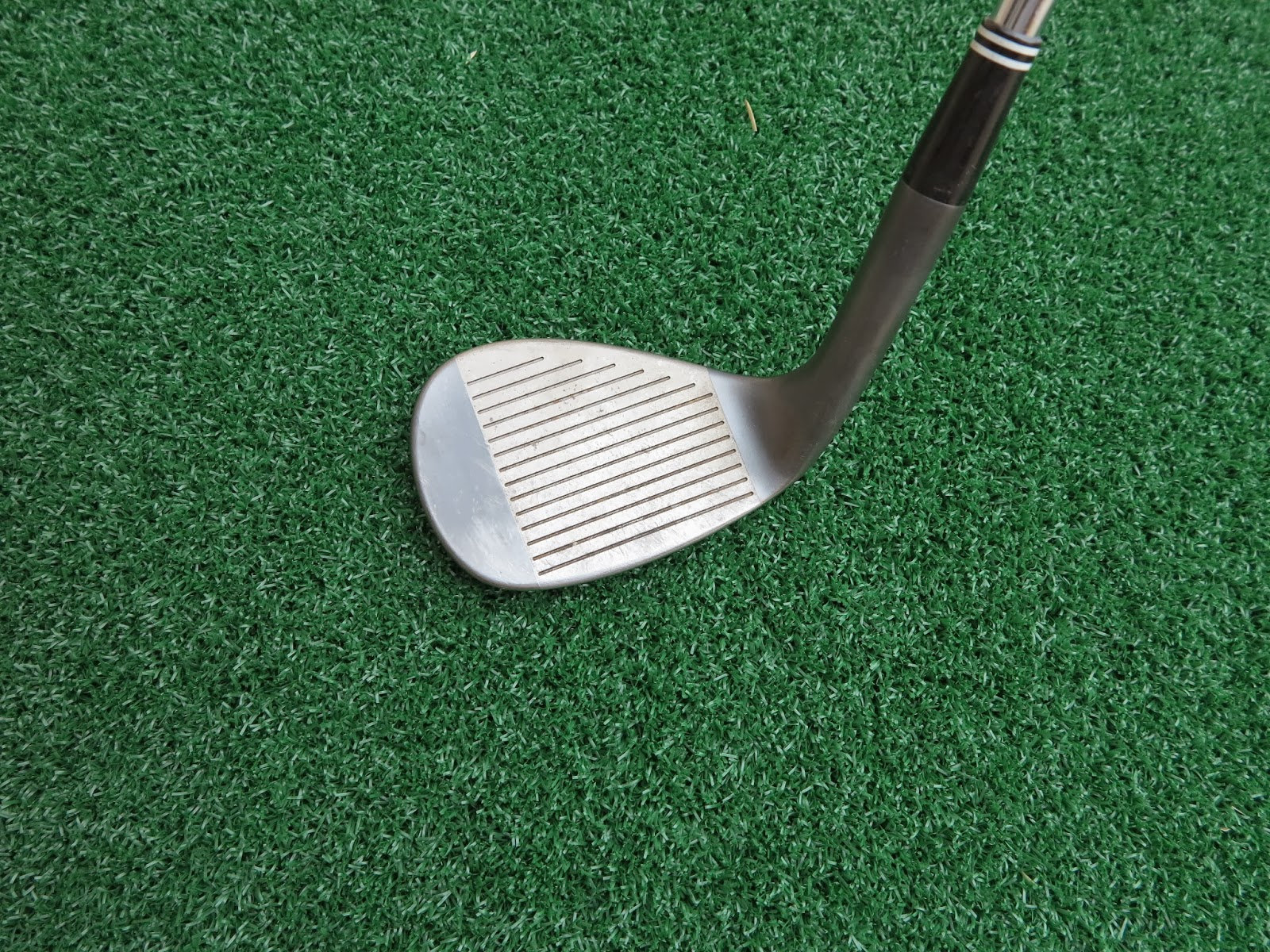 how to hit low wedge shots