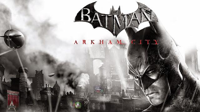 Batman: Arkham City Lockdown v1.0.2 APK FULL