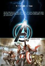 Vengadores: Poder Absoluto