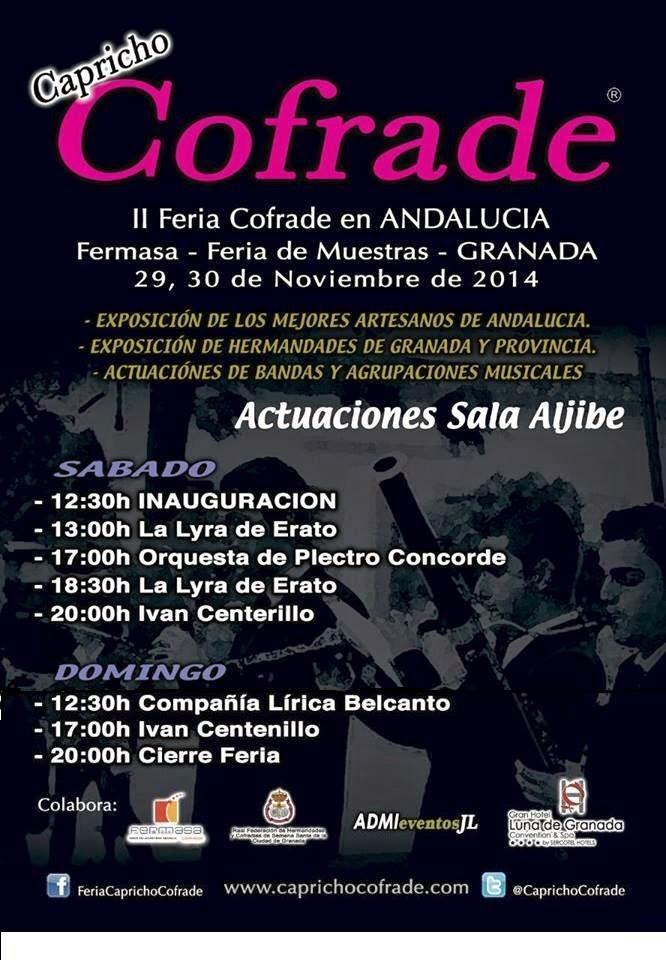 Feria Cofrade
