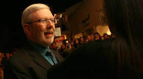 Leonard Maltin: If your film education begins with 'Star Wars' then you're handicapped as film fan
