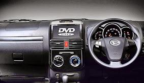 Eksterior Mobil Daihatsu New Terios 2015 Terbaru_2