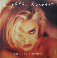 Eighth Wonder - Will Your Remember (Vinyl,12\'\', 45 RPM) (1987)