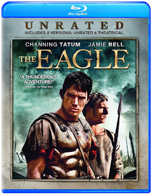 The Eagle 2011 2in1 BD25 Latino