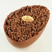Pascoa 2013 ovos de chocolate gourmet Dona Deola