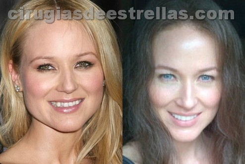 jewel antes y despues