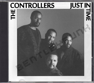 Controllers 1989 Just in Time CD