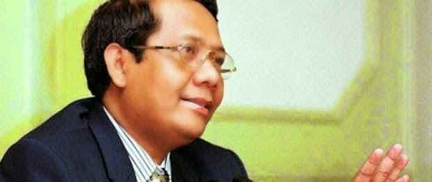 Mahfud MD: Jangan Harap RUU Pilkada Bisa ke MK