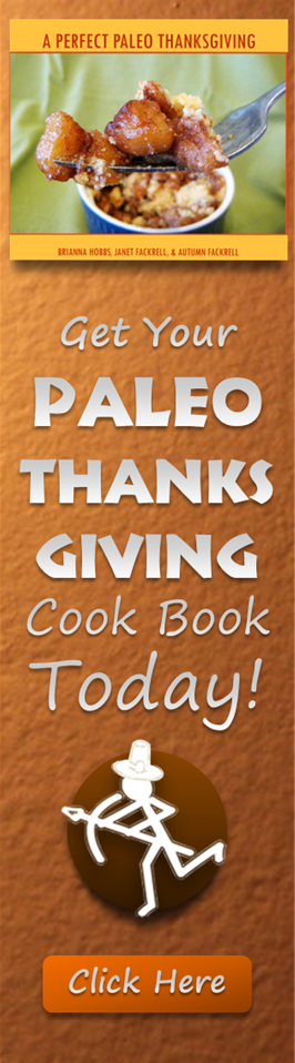 Perfect Paleo Thanksgiving